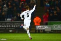 Lukasz Fabianski happy with teammate Alfie Mawson's impact at Swansea