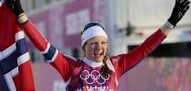 Sci di Fondo, Kuusamo - Sprint femminile: Falla batte Nilsson, Haga al primo podio