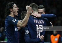 Paris Saint-Germain 4-0 Barcelona: Di Maria delightful as PSG dominate Catalans