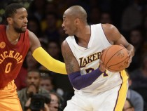 Indiana Pacers Host Kobe Bryant, Lakers For Only Time This Season On Monday