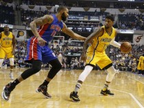 Indiana Pacers Hold Off Late Push From Detroit Pistons