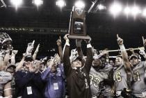 MAC Championship Game: Western Michigan edges Ohio to complete perfect regular season
