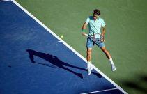 ATP Cincinnati: è ancora Federer, battuto Murray