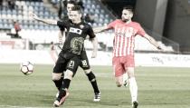 El Almería noquea al Elche (2-1)