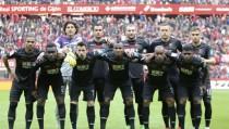 Sporting de Gijón - Granada CF: puntuaciones del Granada CF, jornada 28
