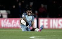 Guardiola afirma que lesão de Gabriel Jesus pode afastá-lo do restante da temporada