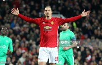 Manchester United Predicted XI against Saint-Etienne: Red Devils looking to finish job in France
