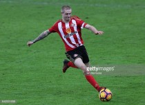 Sunderland youngster Thomas Robson joins Limerick on loan