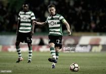 Sporting: Adrien contraiu lesão grave