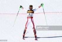 Hirscher reigns supreme once more, leading home Austrian 1-2 in World Championship slalom