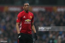 Anthony Martial wants to stay with Manchester United 'for as long as possible'