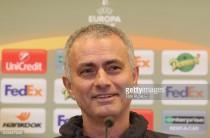 Jose Mourinho explains Luke Shaw's omission ahead of St Etienne clash