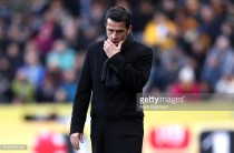 Marco Silva: One lapse of concentration cost us against Burnley