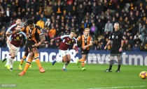 Hull City 1-1 Burnley: Player Ratings following a stalemate at the KC Stadium
