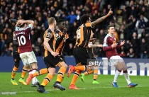 Post-match analysis: How Hull and Burnley cancelled each other out on Humberside