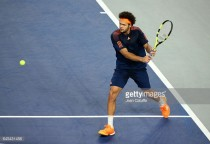 ATP Marseille: Jo-Wilfried Tsonga outlasts Nick Kyrgios in three set win