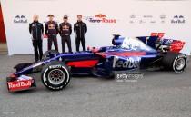 Scuderia Toro Rosso: 2017 Preview