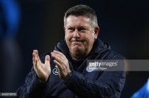 Leicester City appoint Craig Shakespeare until the end of the season