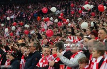 Southampton duo thank fans after heartbreaking day at Wembley