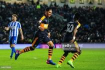 "Ayoze Perez: ""Newcastle's confidence has grown"""