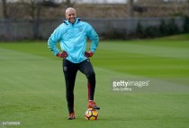 """West Ham are looking to end the season """"strongly"""", states Darren Randolph"""