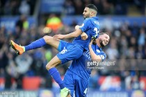 Leicester City 3-1 Hull City: Foxes continue their revival with another inspired display