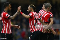 Watford 3-4 Southampton: Saints edge out Hornets in seven-goal thriller