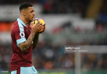Swansea 3-2 Burnley: Clarets sink to defeat at the Liberty
