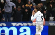 Paul Clement believes that Fernando Llorente is key to Swansea City's survival bid