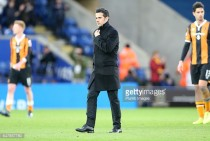 Silva looking to work on Hull's finishing before Swansea contest