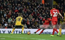 Liverpool 3-1 Arsenal: Mane stars as Gunners are buried