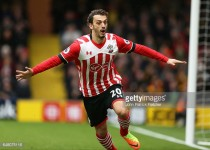 Gabbiadini wins PFA Fans' Player of the Month