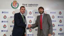 Reale Seguros, nueva aseguradora del Real Valladolid