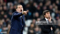 Slaven Bilic frustrated at West Ham's cheap mistakes in Chelsea defeat