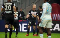 Nice fait tomber Marseille (0-1)