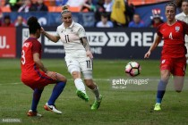 Germany 1-0 England: Mittag's goal enough to crush Lionesses' hopes