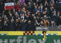 Oumar Niasse could provide the missing piece to the survival jigsaw for Hull, according to teammates