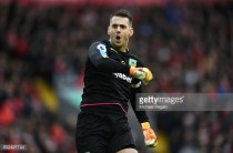 Tom Heaton hails continuity at Burnley under Sean Dyche