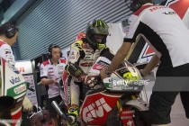 Difficult few days for Crutchlow and the LCR Honda camp