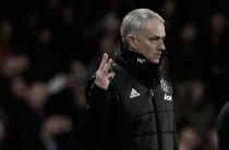 """Mourinho responde críticas de torcida do Chelsea após revés: """"Judas é o número um lá"""""""