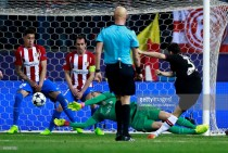 Atlético Madrid (4) 0-0 (2) Bayer Leverkusen: Goalkeepers star as Spaniards go through