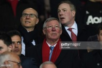 Sir Alex Ferguson urges Jose Mourinho to aim for Europa League triumph