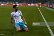 Borussia Mönchengladbach (3) 2-2 (3) Schalke 04: Second half comeback sends Royal Blues through