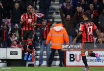 AFC Bournemouth 2-0 Swansea City: Cherries on top as Swans edge closer to relegation zone