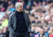 """Jose Mourinho insists that """"goals will arrive"""" for United's Marcus Rashford after Middlesbrough blank"""