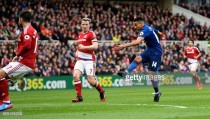 Jesse Lingard reveals Middlesbrough goal near the top of his list