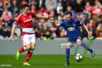 Juan Mata insists Manchester United's home form must improve to secure top-four place