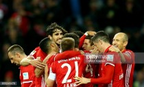 Borussia Mönchengladbach 0-1 Bayern Munich: Müller extends Die Roten's lead at the top of the table