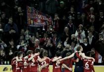 Bayern mais isolado na liderança e triplete de Modeste destacam rodada 25 da Bundesliga