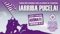El Valladolid presenta una campaña que mira al futuro